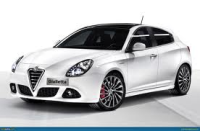 Alfa Giulietta 1.6 JTDM-2 (120) 5dr - CJ Tafft Ltd Leasing Deals