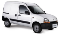 Renault Kangoo ML19DCi (85) sport - CJ Tafft Ltd Leasing Deals