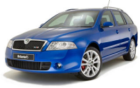 Skoda Octavia 1.6TDi CR (110) SE-L Est Man - CJ Tafft Ltd Leasing Deals