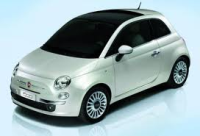 Fiat 500 1.2 Lounge 3dr - CJ Tafft Ltd Leasing Deals