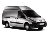 Peugeot Expert L1 H1 1.6HDi (90HP) - CJ Tafft Ltd Leasing Deals