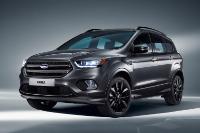 Ford Kuga 1.5TDCi ST-Line 2ed Manual - CJ Tafft Ltd Leasing Deals