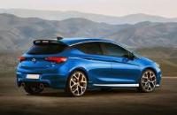Vauxhall Astra 1.6 CDTi Design 5dr - CJ Tafft Ltd Leasing Deals