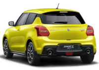 Suzuki Swift 1.0 Boostejet SZ-T 5dr - CJ Tafft Ltd Leasing Deals