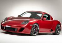 Porsche Cayman 2.7 Coupe 2dr - CJ Tafft Ltd Leasing Deals