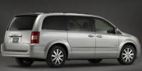 Chrysler Grand  Voyager 2.8CRD SE Auto - CJ Tafft Ltd Leasing Deals