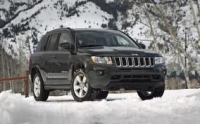 Jeep Compass SW 2.0 2wd Sport - CJ Tafft Ltd Leasing Deals