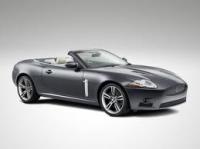 Jaguar XK 5.0 Dynamique R Supercharged V8 Convertible Auto - CJ Tafft Ltd Leasing Deals