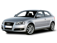 Audi A3 1.6TDi Sport Sportback 5dr - CJ Tafft Ltd Leasing Deals