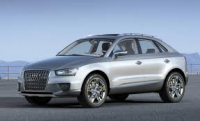 Audi Q3 2.0TDi Quattro Sport Man - CJ Tafft Ltd Leasing Deals