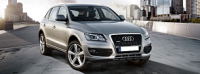Audi Q5 2.0TDi Sport Quattro (150)  - CJ Tafft Ltd Leasing Deals