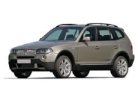 BMW X3 Xdrive 2.0d SE Man - CJ Tafft Ltd Leasing Deals