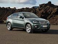 BMW X6 3.0d XDrive SE Auto - CJ Tafft Ltd Leasing Deals