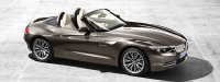 BMW Z4 2.0i Roadster SDrive MSport Man - CJ Tafft Ltd Leasing Deals