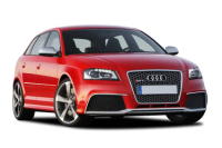 Audi RS3 Sportback 2.5TFSi Quattro S Tronic - CJ Tafft Ltd Leasing Deals
