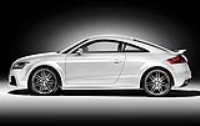 Audi TT 2.0TFSi SLine Coupe 2dr - CJ Tafft Ltd Leasing Deals