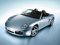 Porsche Boxster 2.7 Roadster 2dr - CJ Tafft Ltd Leasing Deals