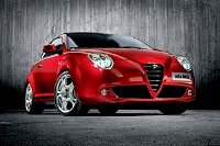 Alfa Mito 0.9 JTDM-2 TB Twinair 3dr - CJ Tafft Ltd Leasing Deals