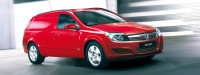 Vaux Astra 1.7CDTi Club (125ps) - CJ Tafft Ltd Leasing Deals