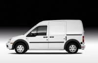Ford Transit Connect 200 L1 TDCi (75ps) - CJ Tafft Ltd Leasing Deals
