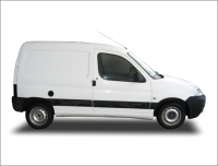 Citroen Berlingo 1.6HDi 625kg Enterprise (75ps) - CJ Tafft Ltd Leasing Deals