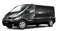 Vaux Vivario 2.0CDTi 2.7t SWB (115ps) - CJ Tafft Ltd Leasing Deals