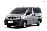 Nissan NV200 1.5DCi N-Tec (110ps) - CJ Tafft Ltd Leasing Deals