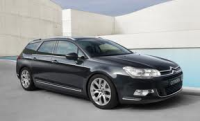 Citroen C5 1.6HDi (115)VTR Techno Pack  Est  - CJ Tafft Ltd Leasing Deals