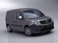 Merc Citan 108 1.5CDI (75hp) Long Panel - CJ Tafft Ltd Leasing Deals