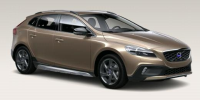 Volvo V40 1.6 D2 CrossCountry 5dr Man - CJ Tafft Ltd Leasing Deals