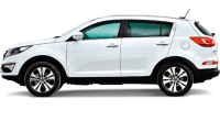 Kia Sportage 1.7 CRDi ISG 1 5dr Man - CJ Tafft Ltd Leasing Deals