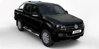 VW Amarok A32 D/Cab2.0TDi SEL (140) Startline - CJ Tafft Ltd Leasing Deals