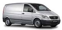 Merc Vito 113 CDI Long Euro 5 - CJ Tafft Ltd Leasing Deals