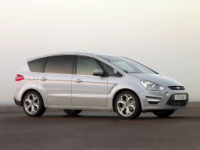 Ford Galaxy 2.0 TDCi (150) Zetec Man - CJ Tafft Ltd Leasing Deals