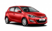 Hyundai i20 1.2 S 5dr - CJ Tafft Ltd Leasing Deals