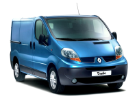 Renault Trafic SWB SL27 Dci (120) Business + SWB - CJ Tafft Ltd Leasing Deals