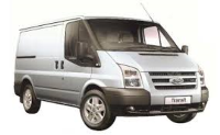 Ford Transit SWB SL27 DCi Business + - CJ Tafft Ltd Leasing Deals