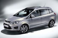 Ford C-Max 1.5TDCI Zetec 5dr - CJ Tafft Ltd Leasing Deals