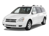 Sedona 2.2 CRDi 1 Manual - CJ Tafft Ltd Leasing Deals