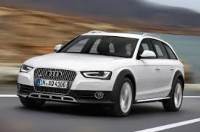 Audi A4 Allroad 2.0TDi Quattro  - CJ Tafft Ltd Leasing Deals