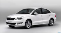 Skoda Rapid 1.6TDi CR(115)SE 5dr - CJ Tafft Ltd Leasing Deals