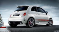 Abarth 595 1.4 T-Jet (145) 3dr - CJ Tafft Ltd Leasing Deals