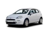 Fiat Punto 1.2 Pop+ 5dr - CJ Tafft Ltd Leasing Deals