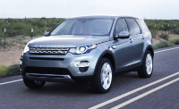 Landrover Discovery Sport SW 2.0 eD4 HSE 2wd  (5 Seat) - CJ Tafft Ltd Leasing Deals