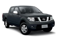 Nissan Navara Visia 2.3DCi (160) - CJ Tafft Ltd Leasing Deals
