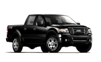 Ford Ranger 2.2TDCi D/Cab P/Up (150) Limited - CJ Tafft Ltd Leasing Deals