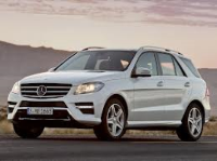Merc ML250 Bluetec AMGline Auto - CJ Tafft Ltd Leasing Deals