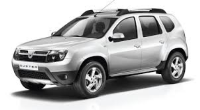 Dacia Duster 1.5DCi (110) Ambiance  - CJ Tafft Ltd Leasing Deals