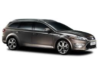 Ford Mondeo 2.0TDCI (180) Titanium Est - CJ Tafft Ltd Leasing Deals