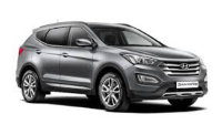 Hyundai Santa FE 2.2CRDi Premium - CJ Tafft Ltd Leasing Deals